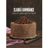 Kniha Sladká rawmance Tajemství nejbáječnějších raw dezertů