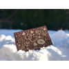 Čokoláda Valentýn - barevný obal, 120 g, Čokoládovna Troubelice