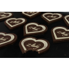 "Čokoládové srdíčko ""Sladký Valentýn"", 18 g"