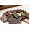Čokoláda bílá 40% se spirulinou, 45 g, Čokoládovna Troubelice