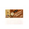Čokoláda bílá 40% s CHIA SEMÍNKY, 45 g, Čokoládovna Troubelice