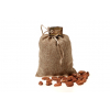 Kakaové boby v jutovém pytlíku, 1kg, Čokoládovna Troubelice