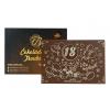 """Velká čokoláda s reliéfem """"NAROZENINY"""", 240g"""