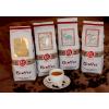 Káva Escoffee ORGANIC zrnková, 350g