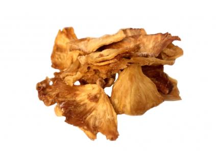 Sušený ananas natural - pytel 5 kg