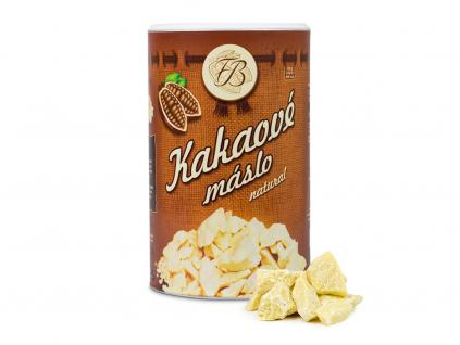 kakaove maslo natural 500g II 1024x768