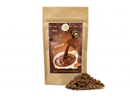 tepla cokolada mlecna 100g II 1024x768