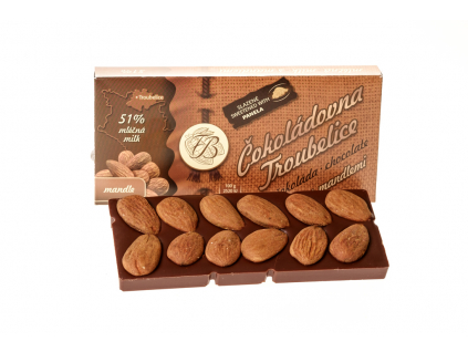 Cokoladovna 9