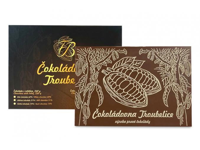kakaový bob 240 g