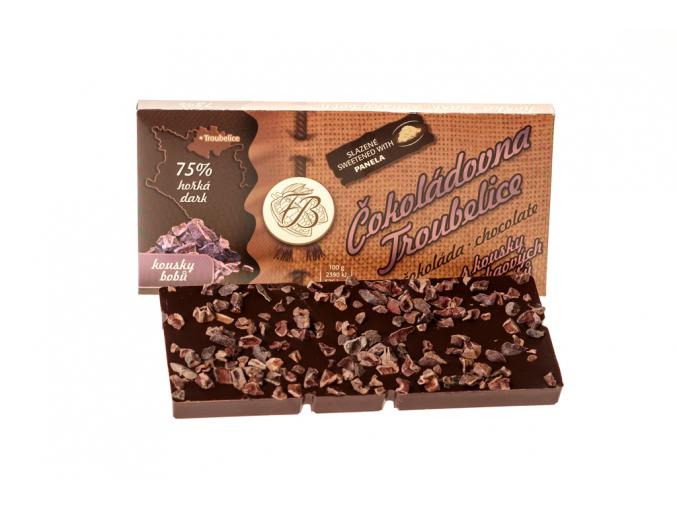 Cokoladovna 7