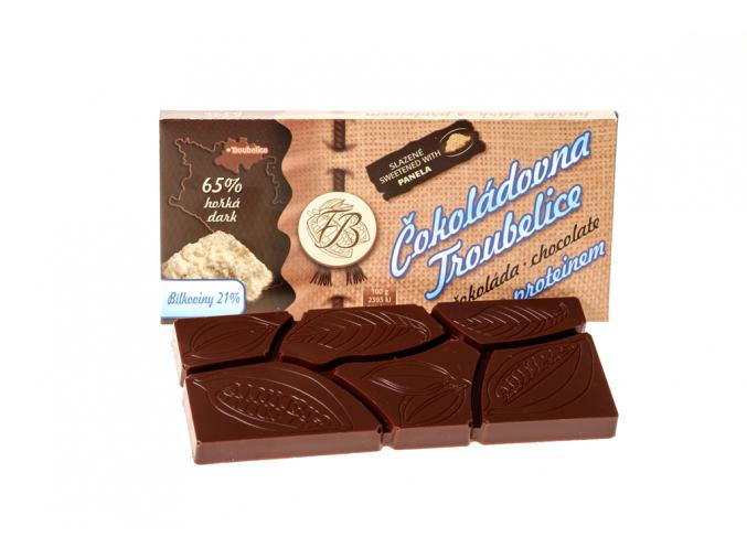 Cokoladovna 13
