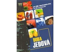 Kniha Doba jedová