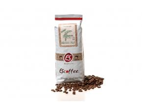 Káva Escoffee AMAZONAS zrnková, 400g