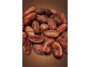 Kakaové boby nepražené, neloupané - pytel