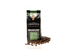 Káva Cariamanga gourmet, zrnková