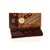 Čokoláda hořká 75%, 45 g, Čokoládovna Troubelice