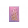 PF var. 23 fialová perlet ODLESKY