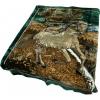 Deka španělská KŮŇ 2326 - rozměr 200 x 240 cm