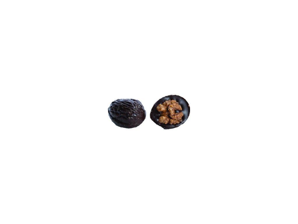 pralinka vlašský ořech hořká 100
