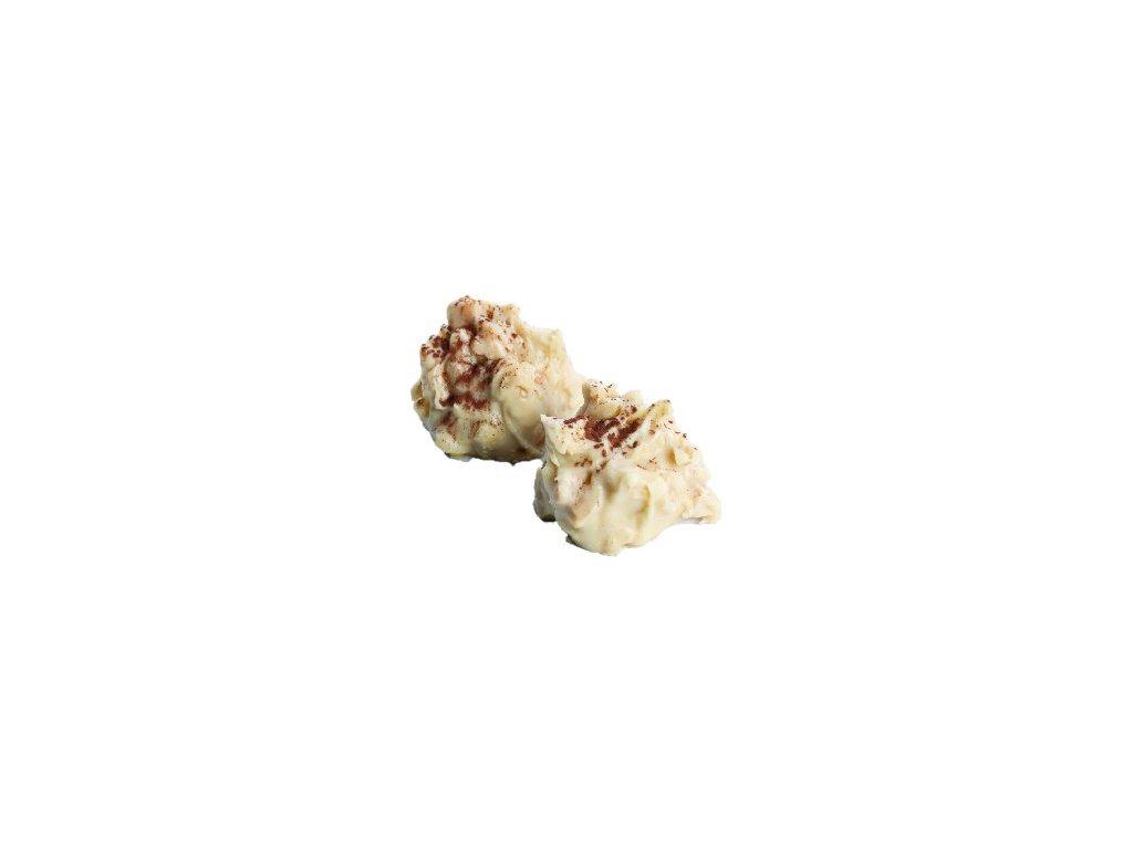 ořechová hrudka b