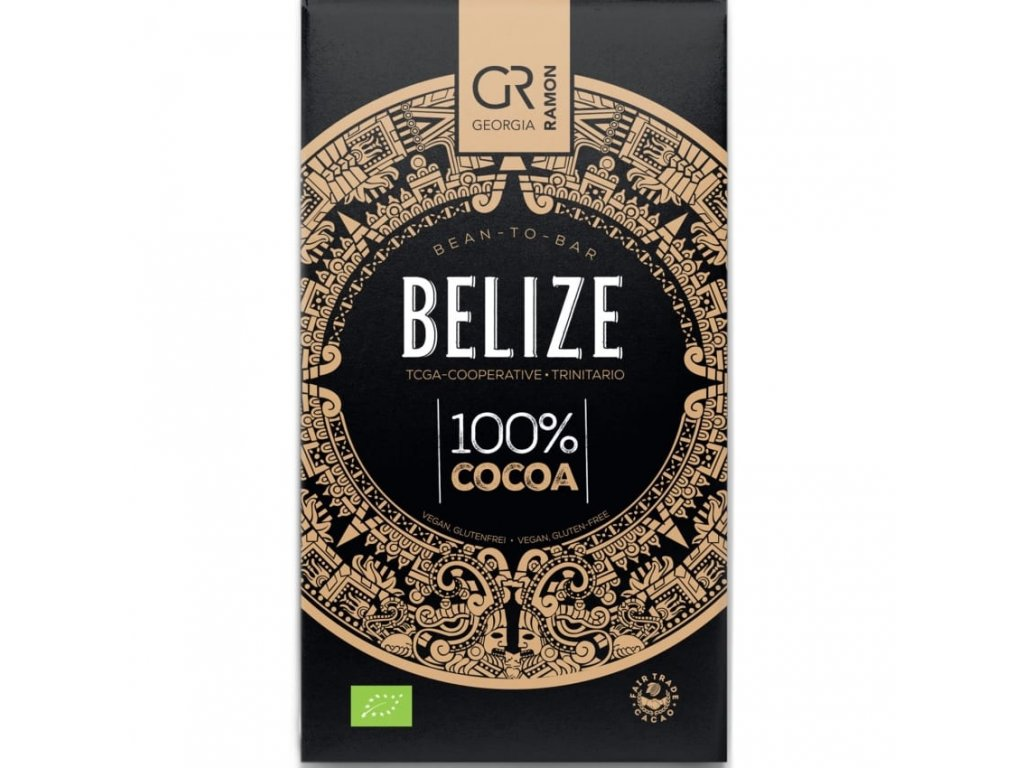 Belize Black