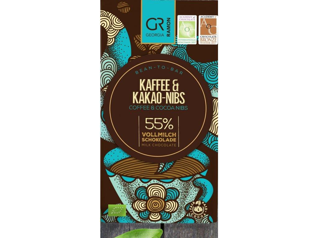 Georgia Ramon Coffee 1