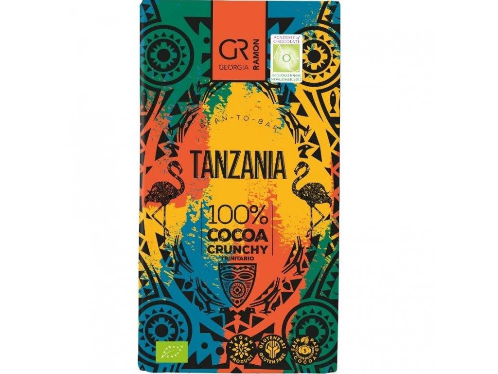 Georgia Ramon Tanzania Crunchy 100 front 850x850 1