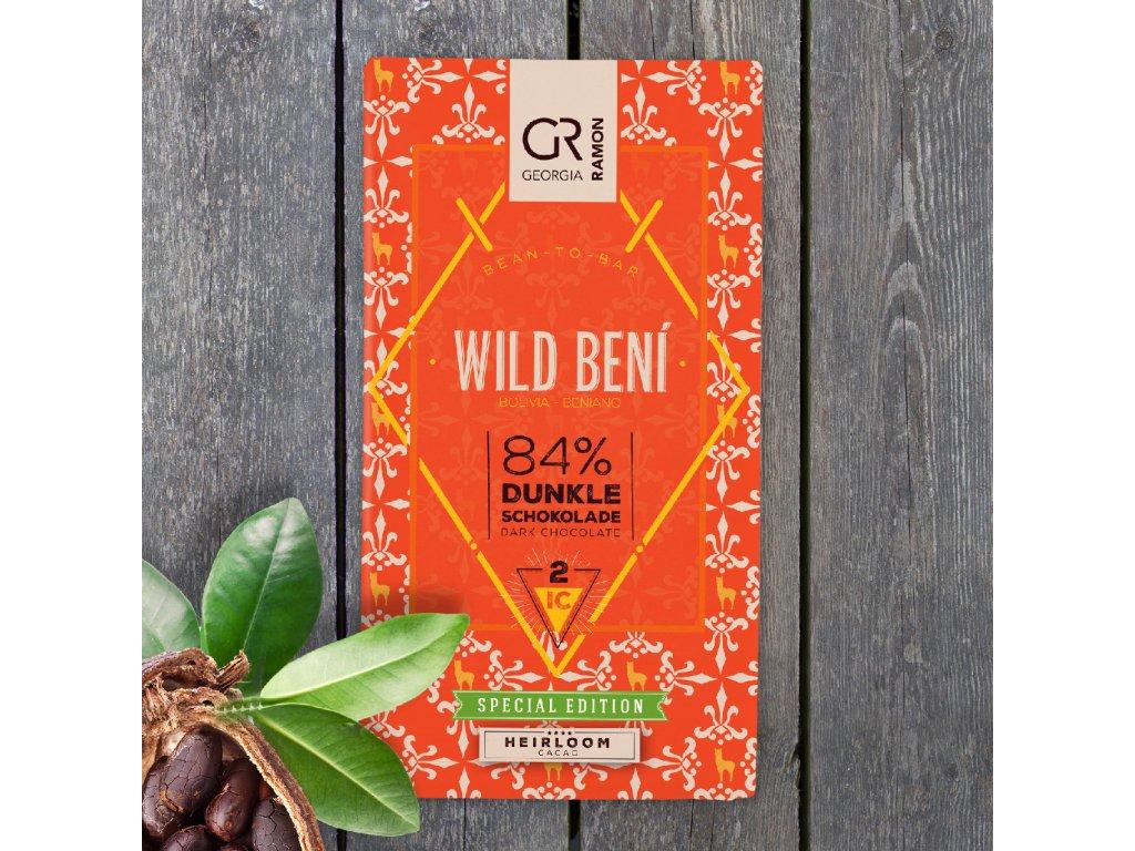 Wild Beni 84