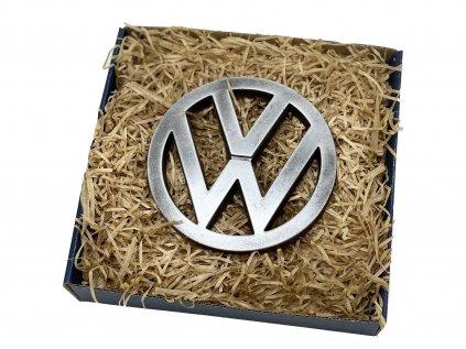 Volkswagen - znak čokolády