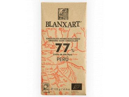 Blanxart Peru – Alto Piura 77% BIO
