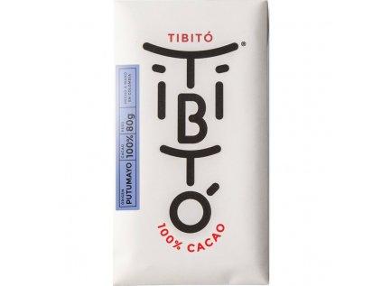 Tibito Putumayo 100 front 1