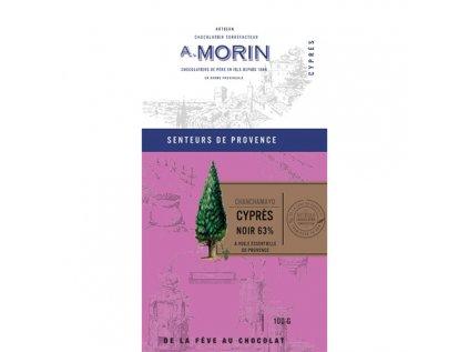 A morin cypres