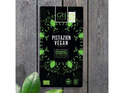 Pistazien Vegan
