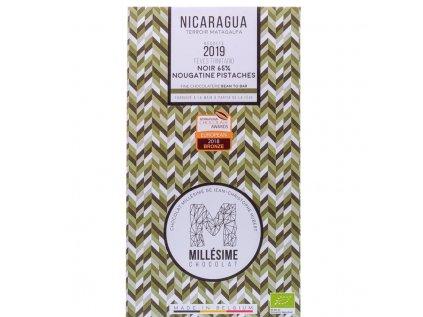 Millesime Nicaragua 65 pistaches front 850x850 1