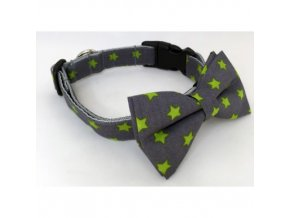 zelene hvezdicky