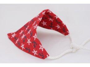Šátek pro psa moře