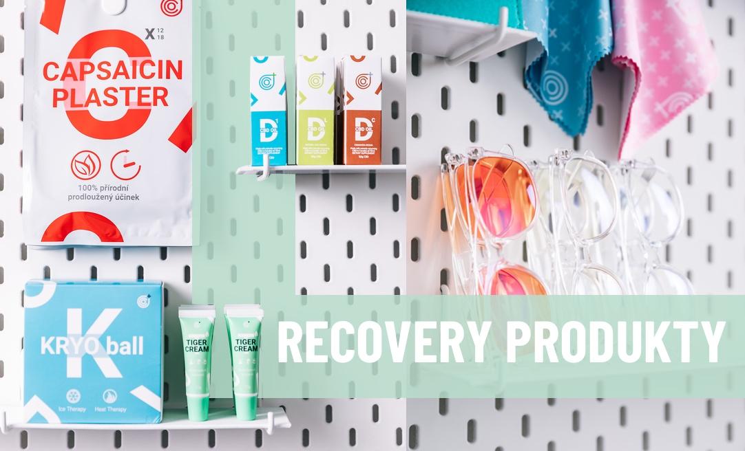Recovery produkty