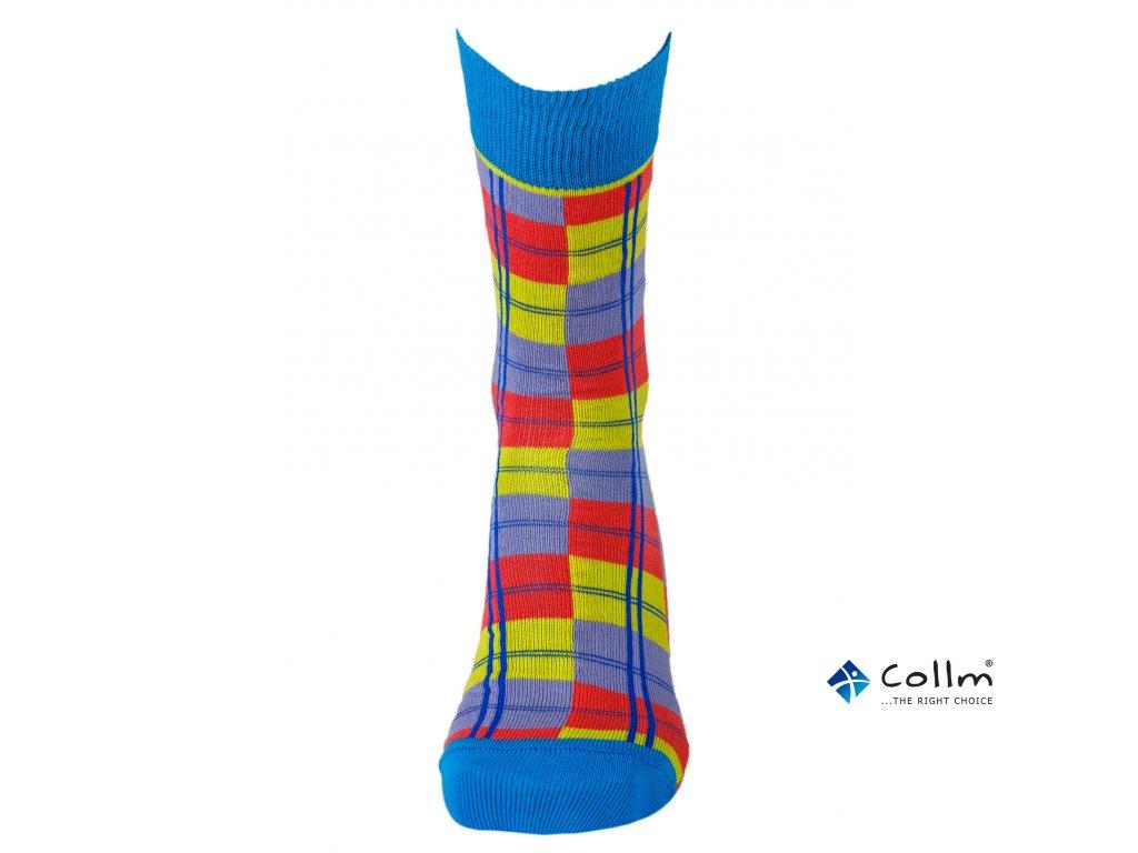 stylové barevné ponožky do obleku collm barevné ponožky collm style socks 9c5ecfceb4