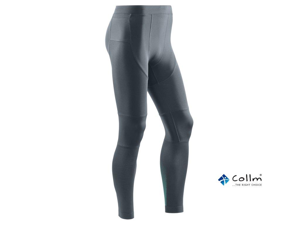 pánské kompresní kalhoty na běh