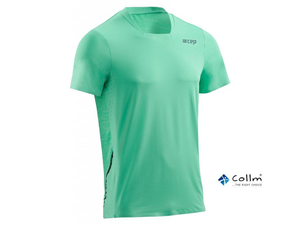 pánské běžecké triko cep