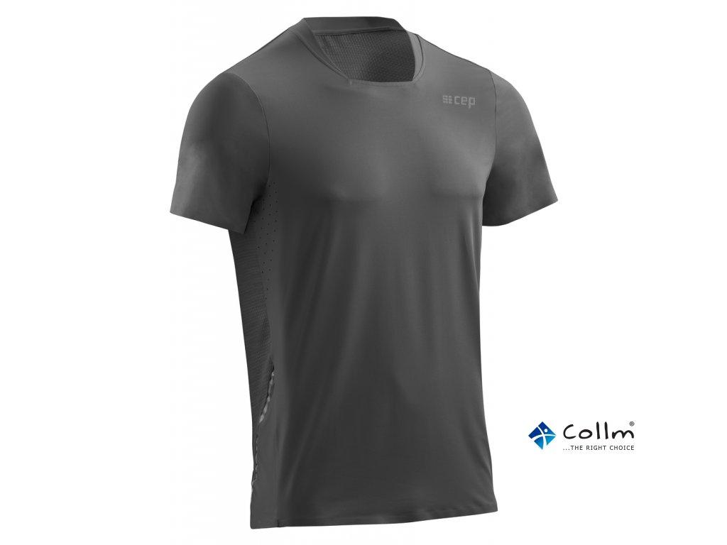 pánské běžecké triko