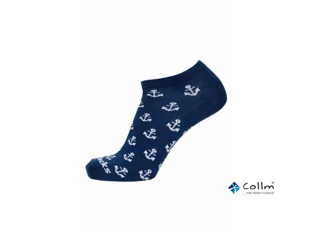 nízké ponožky do bot