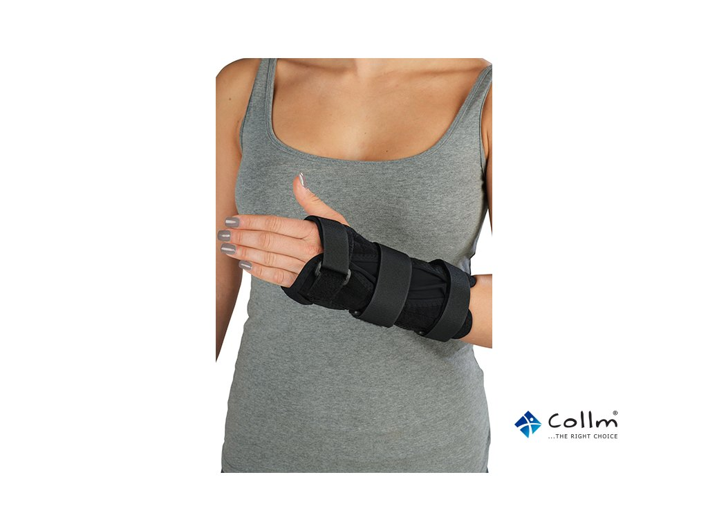 ortéza na bolavý karpál a zápěstí