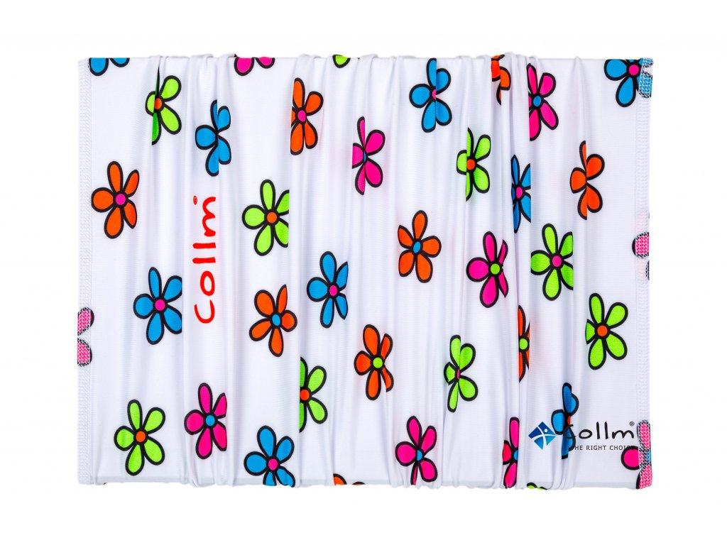 sportovní multifunkční šátek na krk