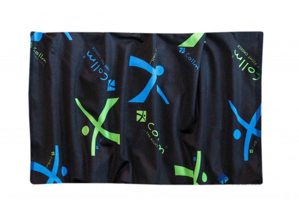 sportovní šátek na krk