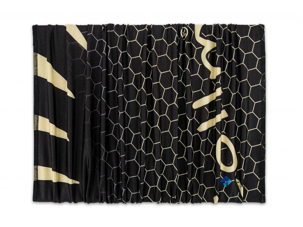nákrčník, multifunkční šátek