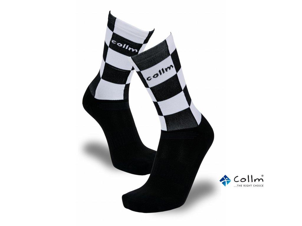 funkční sportovní ponožky