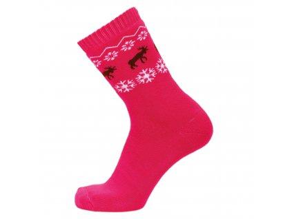 teple damske ponozky