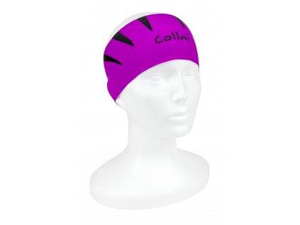 čelenka na běh collm violet