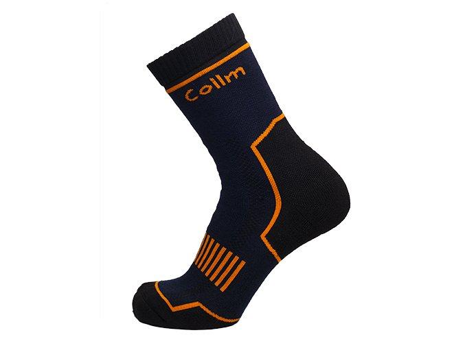 Teplé ponožky collm